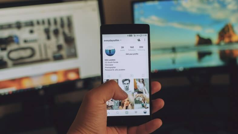 How to Supercharge your Instagram Layout to Gain Followers