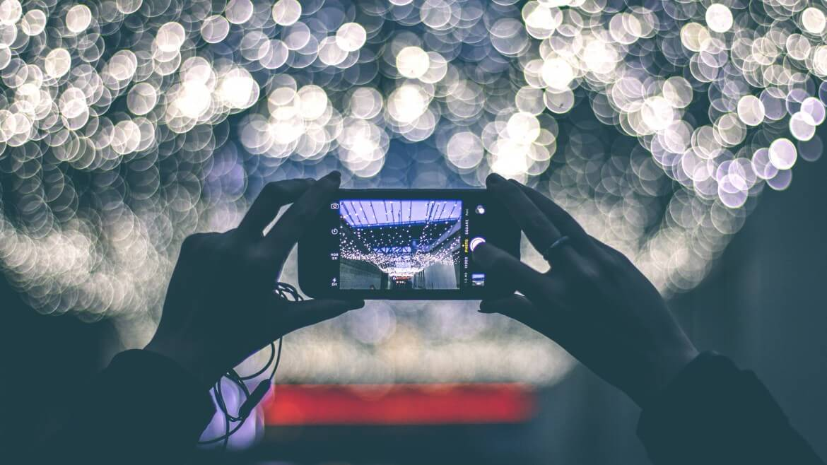 The Most Popular Instagram Filters for Your Photos