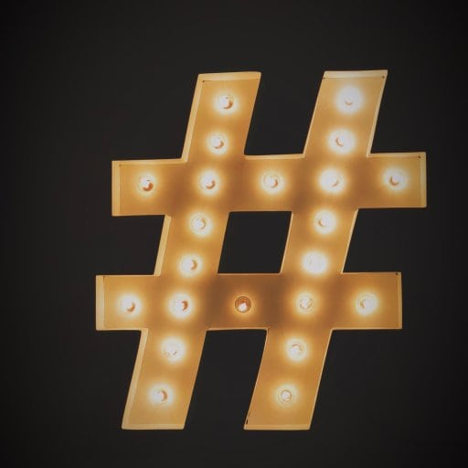 The Perfect Number of Hashtags to Use in Your Instagram Post