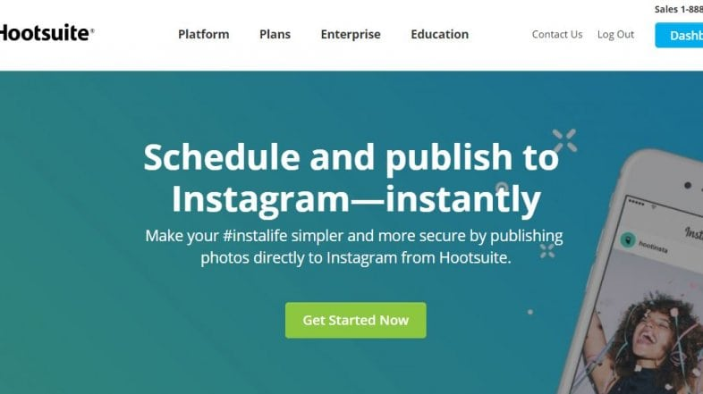 Save Hours on Instagram with this New Hootsuite Update