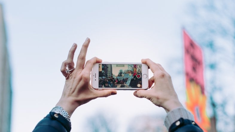 The Perfect Aspect Ratio for Your Instagram Photos