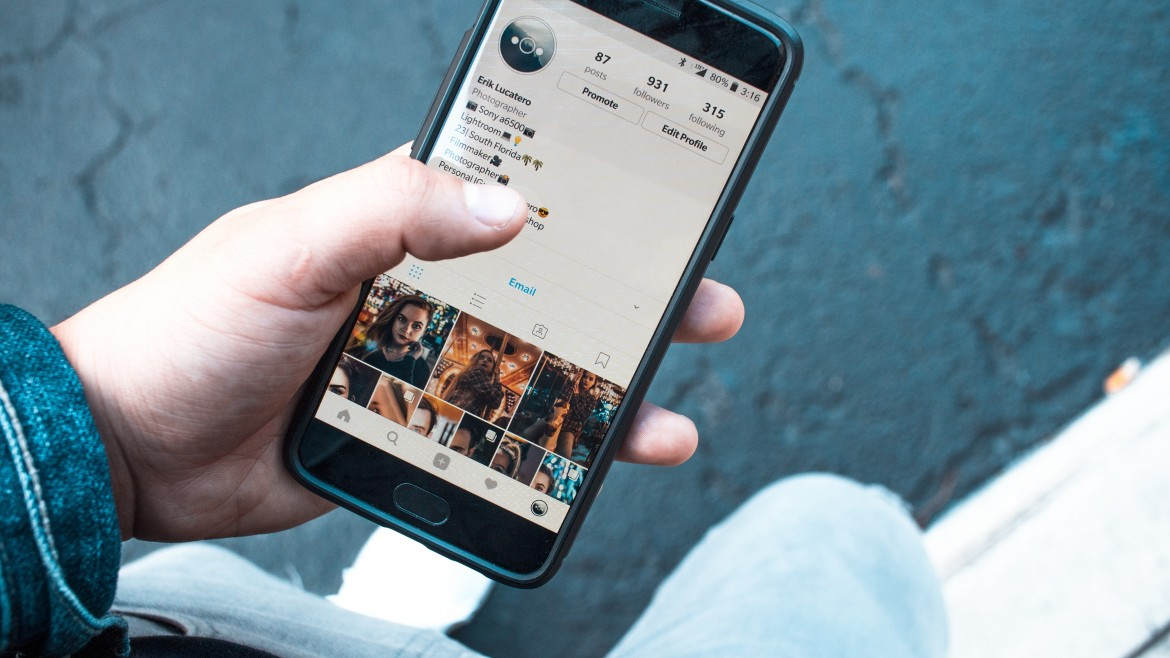 What Your Follower/Following Ratio Say About Your Instagram