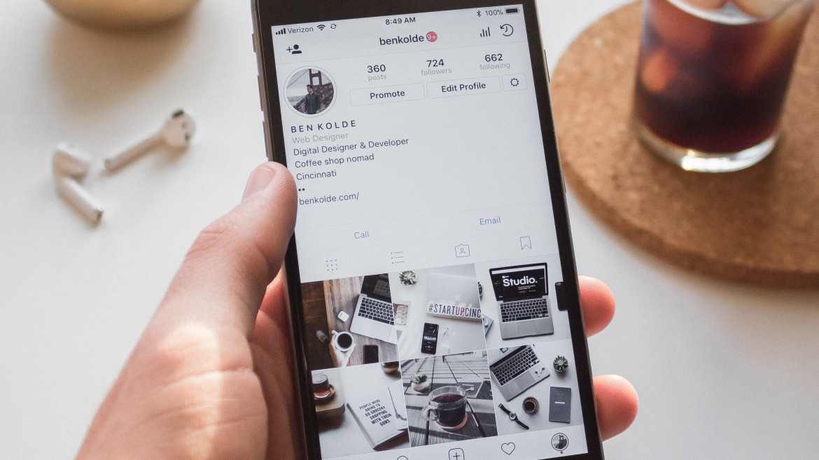 Instagram Tips For Creatives: Optimizing Your Instagram Portfolio